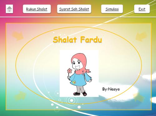 contoh media pembelajaran interaktif