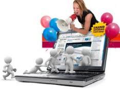 keuntungan membuat web perusahaan