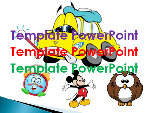 template powerpoint for kids
