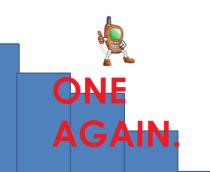 ONE AGAIN