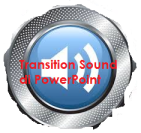transition sound in powerpoint
