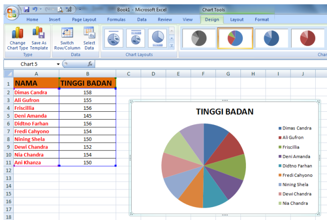 make chart in excel by tenjocity6