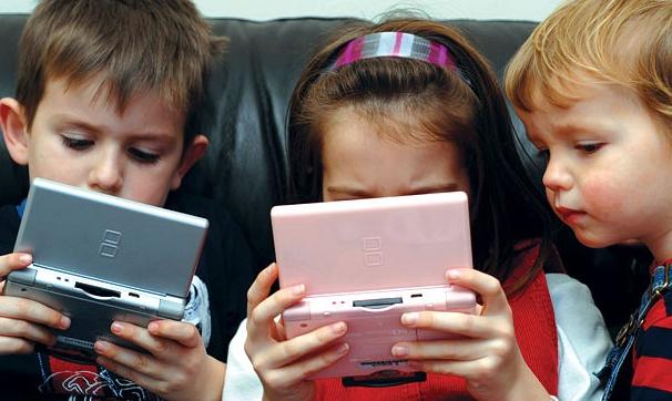 cara mengamankan anak dari bahaya gadget dan internet